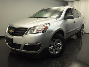 2014 Chevrolet Traverse - 1580000943