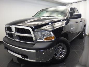 2012 Dodge Ram 1500 - 1580000948