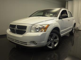 2011 Dodge Caliber - 1580001168