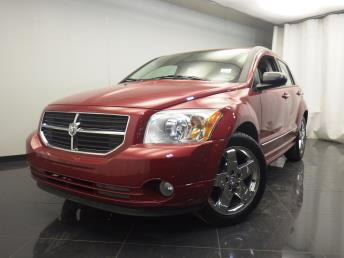 Used 2007 Dodge Caliber