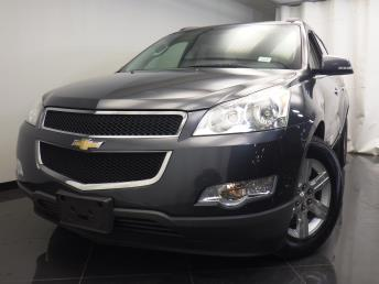 2009 Chevrolet Traverse - 1580001301