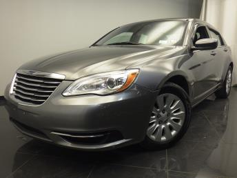 2012 Chrysler 200 - 1580001363