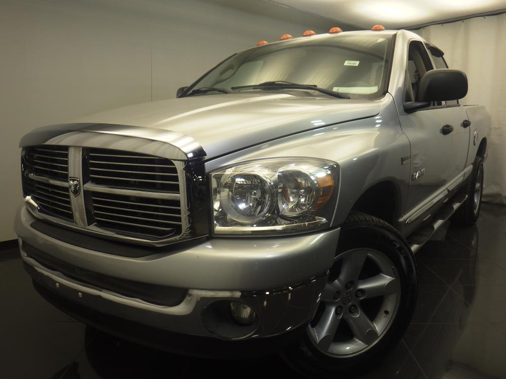 2008 dodge ram 1500 for sale in youngstown 1580001517 drivetime. Black Bedroom Furniture Sets. Home Design Ideas