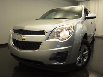 2013 Chevrolet Equinox - 1580001646