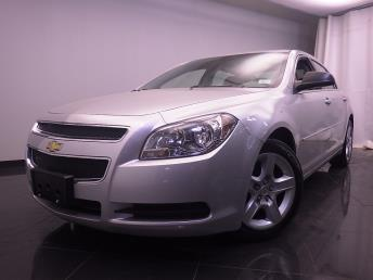 2011 Chevrolet Malibu - 1580001714