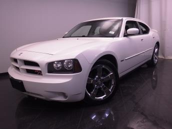 2007 Dodge Charger - 1580001726