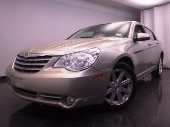 2008 Chrysler Sebring - 1580001849