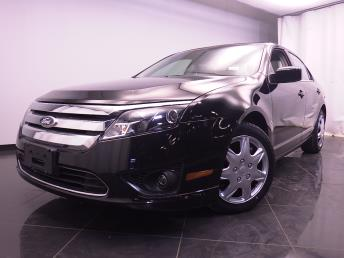 2010 Ford Fusion - 1580001966