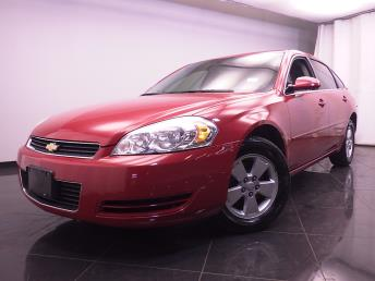 2008 Chevrolet Impala - 1580001999