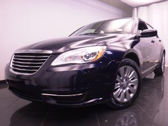 2014 Chrysler 200 - 1580002071