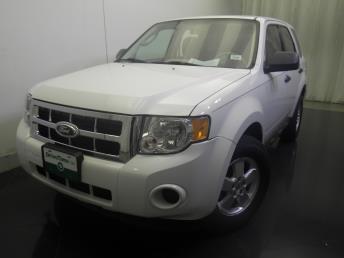 2010 Ford Escape - 1580002180