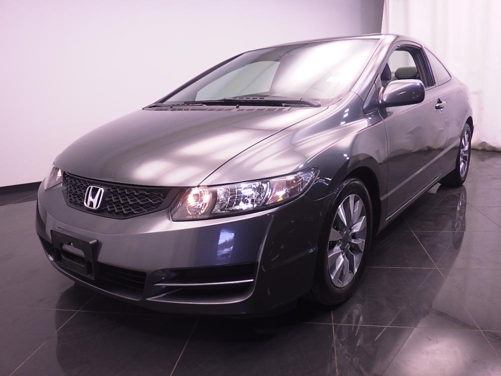 2011 Honda Civic - 1580002341