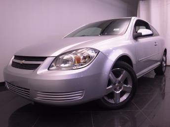 2010 Chevrolet Cobalt - 1580002412