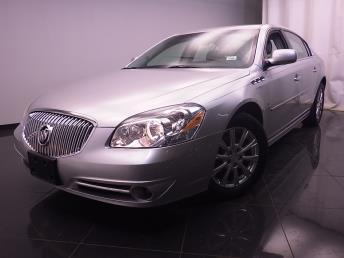 2011 Buick Lucerne - 1580002468