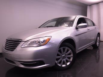 2011 Chrysler 200 - 1580002470