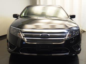 2012 Ford Fusion SEL - 1580002512
