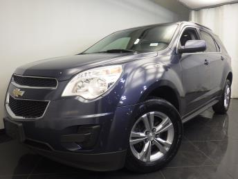 2014 Chevrolet Equinox - 1580002553