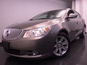 2011 Buick LaCrosse - 1580002568