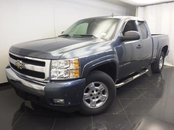 2008 Chevrolet Silverado 1500 - 1580002581