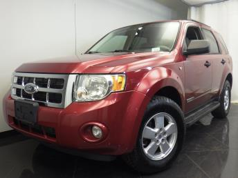 2008 Ford Escape - 1580002585
