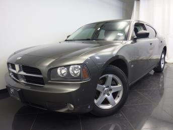 2009 Dodge Charger - 1580002618
