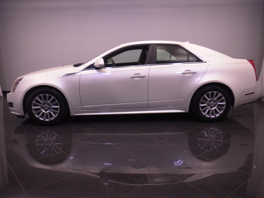 2010 cadillac cts for sale in pittsburgh 1580002649 drivetime. Black Bedroom Furniture Sets. Home Design Ideas