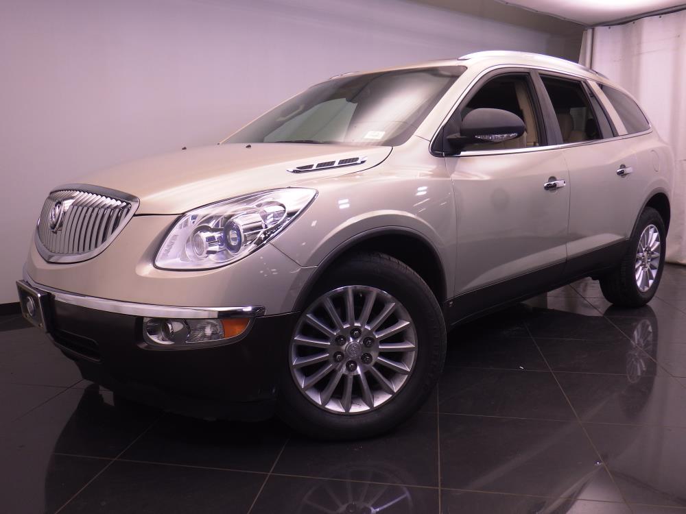 2008 Buick Enclave - 1580002682