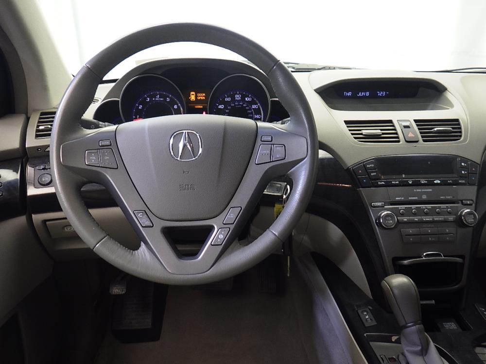 Used 2007 Acura MDX
