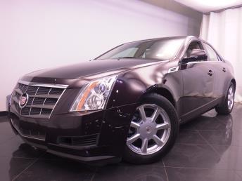 2008 Cadillac CTS - 1580002950