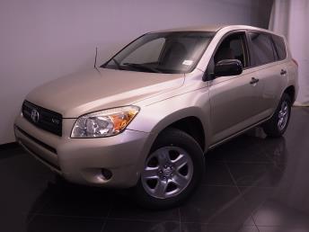 Used 2008 Toyota RAV4