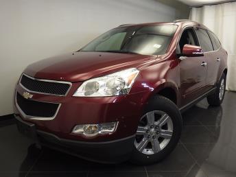 2010 Chevrolet Traverse - 1580003147