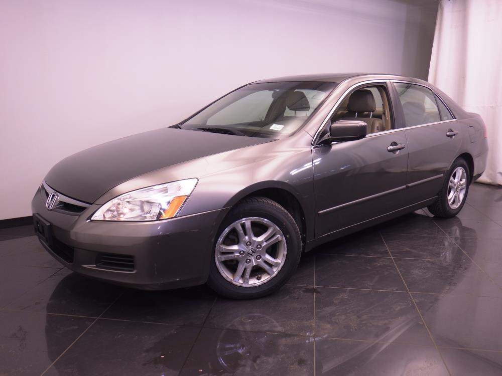 2007 Honda Accord - 1580003149