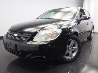 2010 Chevrolet Cobalt - 1580003200
