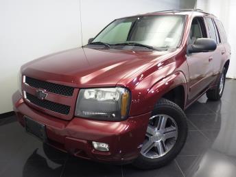 2007 Chevrolet TrailBlazer - 1580003276