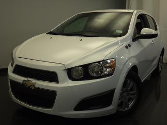 2012 Chevrolet Sonic - 1580003407