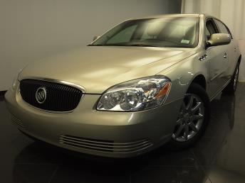 Used 2008 Buick Lucerne
