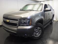 2009 Chevrolet Avalanche LT 5.25 ft