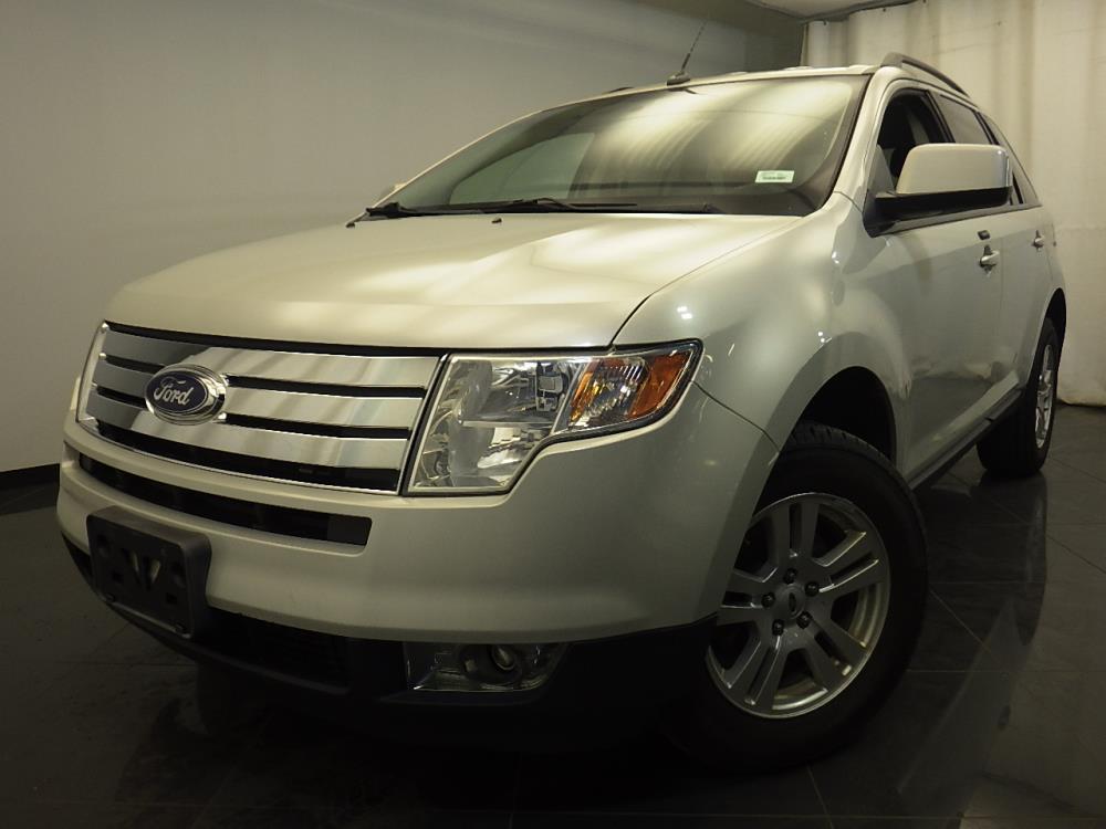 2007 Ford Edge - 1580003645