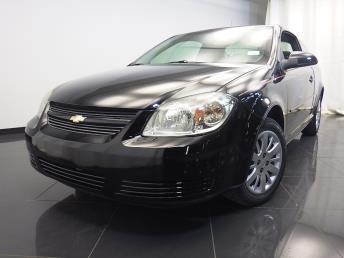2010 Chevrolet Cobalt - 1580003720