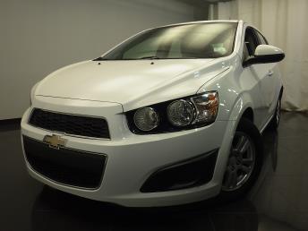 2012 Chevrolet Sonic - 1580003745