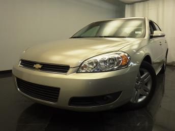 Used 2011 Chevrolet Impala