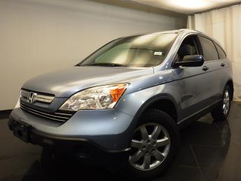 Used 2009 Honda CR-V