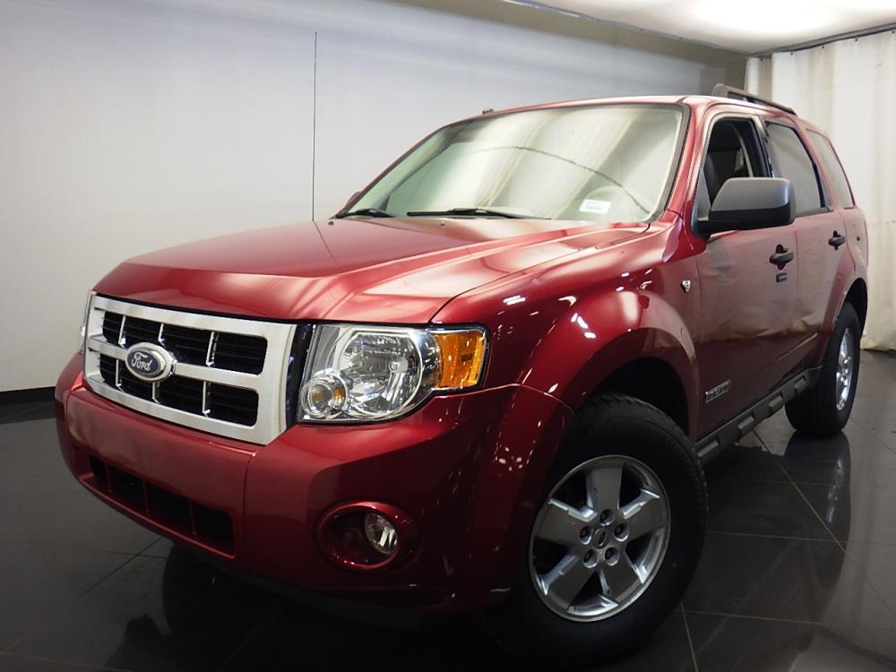 2008 Ford Escape - 1580004015