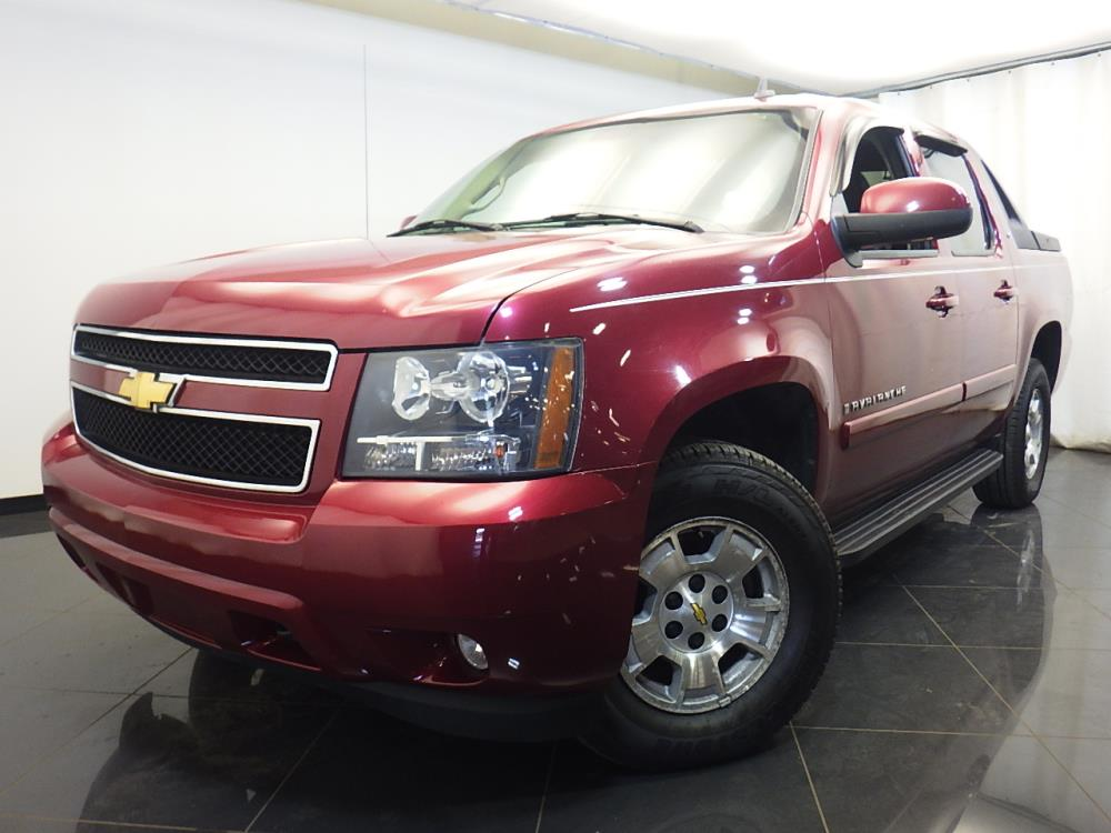 2007 Chevrolet Avalanche - 1580004017