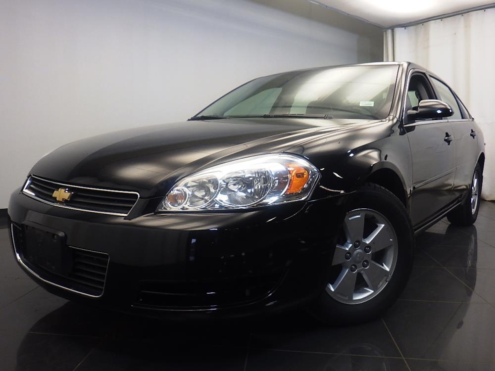 2008 Chevrolet Impala - 1580004038