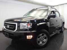 2011 Honda Ridgeline RT 5 ft
