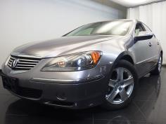 2007 Acura RL 3.5