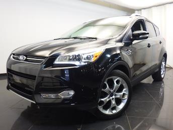 2014 Ford Escape - 1580004237