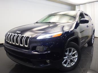 2015 Jeep Cherokee - 1580004248
