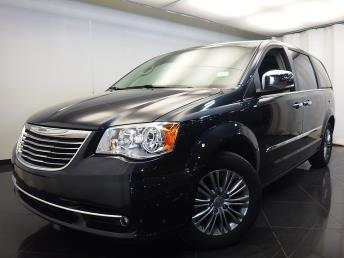 2014 Chrysler Town and Country - 1580004249